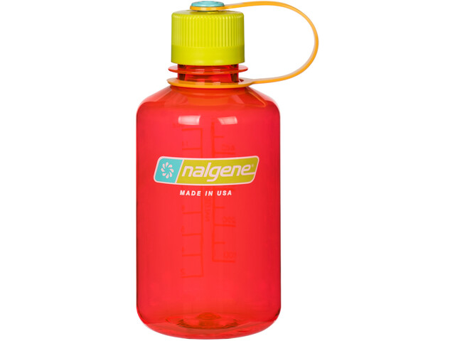 Nalgene Everyday Bidón 500ml, pomegranate